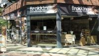 Bakkerij Brokking