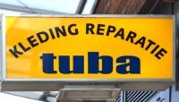 Kledingreparatie Tuba